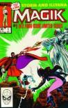 X-Men: Magik - Storm And Illyana (Magik) - Chris Claremont, John Buscema, Ron Frenz