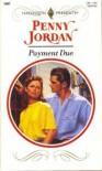 Payment Due - Penny Jordan