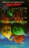 The Surprise Party  - R.L. Stine
