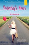Yesterday's News - Kajsa Ingemarsson