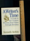 A Writer's Time - Kenneth Archity