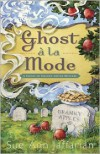 Ghost a la Mode  - Sue Ann Jaffarian