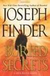 Buried Secrets (Nick Heller Novels) - Joseph Finder