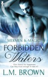 Forbidden Waters - L.M. Brown