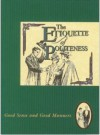 Etiquette of Politeness (The Etiquette Collection) - Jan Barnes