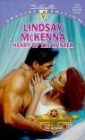 Heart Of The Hunter  (Morgan's Mercenaries: The Hunters #1) - Lindsay McKenna