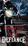 Defiance (Defiance, #1) - Stephanie Tyler
