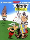 Asterix the Gaul (Astérix le Gaulois, Book 1) - René Goscinny, Albert Uderzo