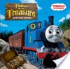 Thomas and the Treasure and Other Stories (Thomas & Friends) - Wilbert Awdry