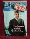 A Time to Keep - Curtiss Ann Matlock