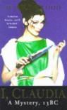 I, Claudia: A Mystery, 13 B.C. - Marilyn Todd