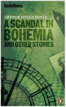 A Scandal in Bohemia and Other Stories -  Arthur Conan Doyle