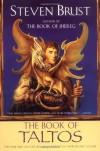 The Book of Taltos - Steven Brust