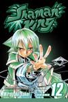 Shaman King, Vol. 12 - Hiroyuki Takei