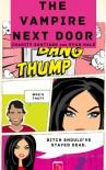 The Vampire Next Door - Charity Santiago;Evan Hale