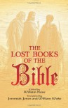 The Lost Books of the Bible (Dover Value Editions) -