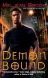 Demon Bound - Meljean Brook