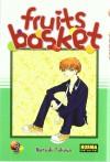 Fruits Basket #3 - Natsuki Takaya