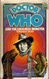 Doctor Who and the Loch Ness Monster - Terrance Dicks