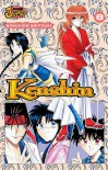 Kenshin, t. 8 - Nobuhiro Watsuki