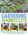 Gardening Shortcuts - Jenny Hendy