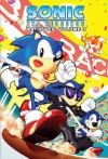 Sonic the Hedgehog Archives: Volume 3 - Mike Gallagher, Patrick Spaziante, Tracey Yardley, Sonic Scribes