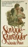Savage Surrender - Natasha Peters
