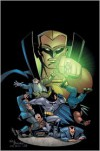 The All-New Batman: The Brave and the Bold Vol. 2: Help Wanted - Sholly Fisch, Dan Davis, Rick Burchett