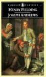 Joseph Andrews - Henry Fielding, R.F. Brissenden