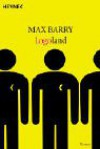 Logoland. - Max Barry