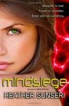 Mindsiege (Mindspeak series) (Volume 2) - Heather Sunseri