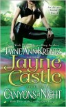 Canyons of Night (Arcane Society,#12)(Harmony, #8)(Looking Glass Trilogy,#3) - Jayne Castle
