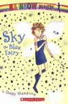 Sky The Blue Fairy - Daisy Meadows, Georgie Ripper