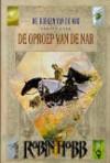 De oproep van de Nar (De boeken van de Nar, #1) - Robin Hobb, Peter Cuijpers