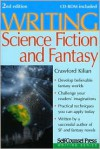 Writing Science Fiction and Fantasy - Crawford Kilian