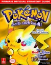Pokemon Yellow (Prima's Official Strategy Guide) - Elizabeth M. Hollinger, James Ratkos