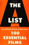 The A List: The National Society of Film Critics' 100 Essential Films - Jay Carr