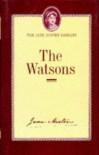 The Watsons: A Fragment (Jane Austen Library) - Jane Austen