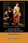 La Nuit des rois - Gisèle Venet, William Shakespeare