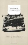 The Crack-Up - F. Scott Fitzgerald, Edmund Wilson