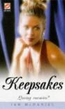 Keepsakes (Scarlet) - Jan McDaniel