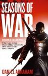 Seasons of War (Long Price Quartet, #3-4) - Daniel Abraham