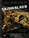 Skinwalker (Jane Yellowrock #1) - Faith Hunter