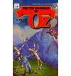 The Tin Woodman of Oz (Oz, #12) - L. Frank Baum, John R. Neill