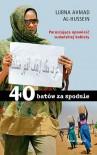 40 batów za spodnie - Lubna Ahmad Al-Hussein