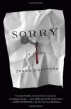 Sorry (Vintage Crime/Black Lizard) - Zoran Drvenkar