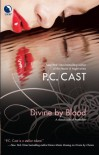 Divine by Blood (Partholon) - P.C. Cast