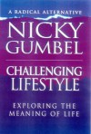 Challenging Lifestyle - Nicky Gumbel