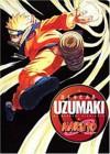 Uzumaki: Kishimoto Masashi Illustration Book (Naruto) (Uzumaki Kishimoto Masashi Gengashuu) (In Japanese) - Masashi Kishimoto