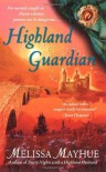 Highland Guardian - Melissa Mayhue